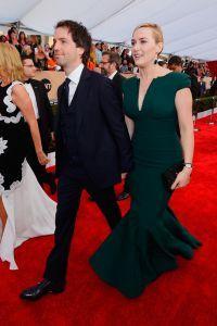 Журналисты предположили, что Нед Рокнролл и Кейт Уинслет, которые женаты три год