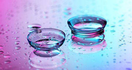 7 Популярных заблуждений о контактных линзах