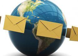 9 октября – Всемирный день почты