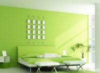 Акрилна боя за стени и potolkov6