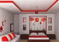 Акрилна боя за стени и potolkov9