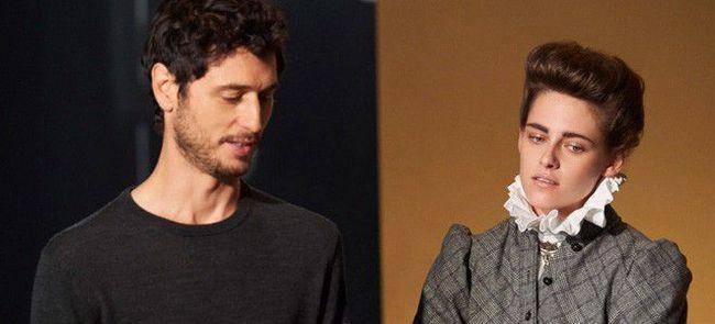 Звезда киносаги «Сумерки» примерила на себя образ великой Коко Шанель