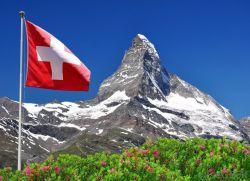 Законы швейцарии