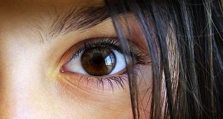 Как распознать астигматизм у детей: симптомы
