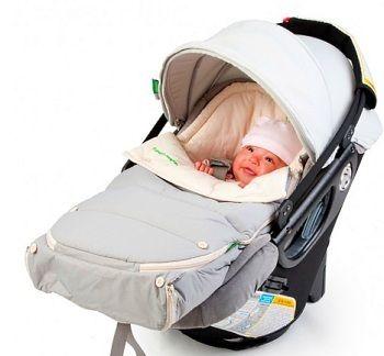 Автокресло для новорожденных – делаем правильный выбор