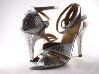 Бальные туфли 8