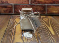 белая глина применение