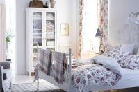 Белая мебель для спальни 3
