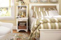 Белая мебель для спальни 4
