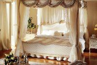 Белая мебель для спальни 8