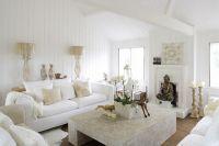 Белая мебель в интерьере3