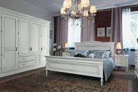 Белая мебель в интерьере5