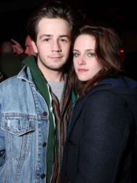Kristen Stewart i Michael Angarano