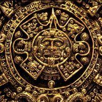Боги майя