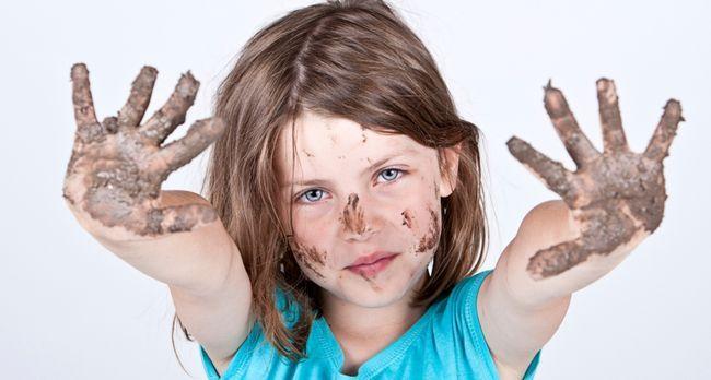 «Болезни грязных рук» – опасность, которая грозит каждому