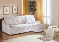 угловой большой диван11