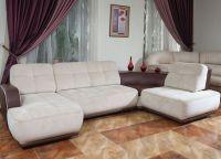 угловой большой диван12