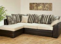 угловой большой диван15