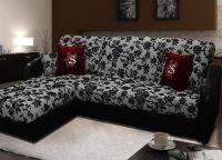 угловой большой диван17