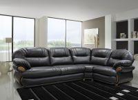 угловой большой диван7
