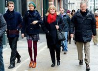 Familie plimbare Swift
