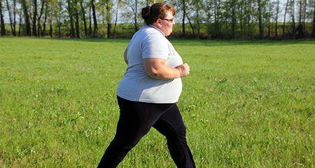 Чем грозит ожирение: 15 причин сбросить вес