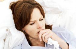 Как за лечение на кашлица по време на бременност