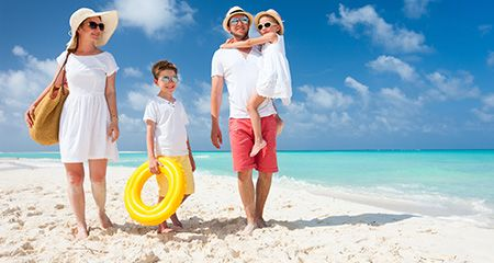 Чем может быть опасен пляжный отдых
