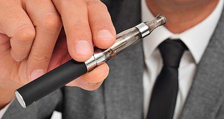 Чем может быть опасна электронная сигарета