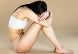 svrbež i bolan klitoris
