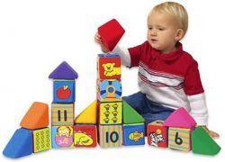 навыки ребенка в 2 года