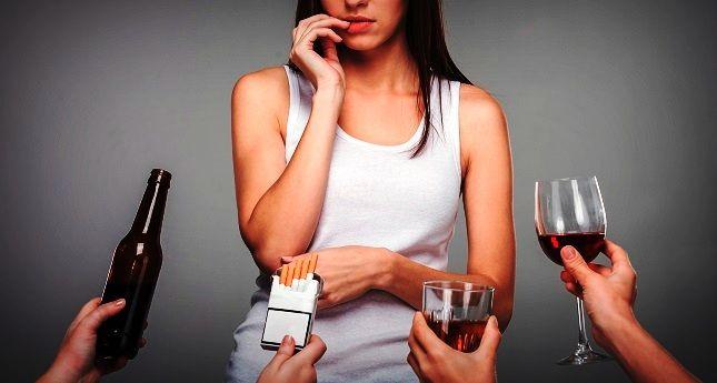 Что нам известно о вредных привычках: мифы, похожие на правду