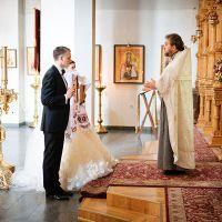 Что нужно для венчания?