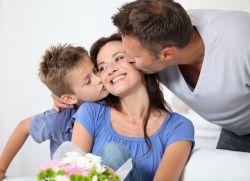 Что подарить жене на 30 лет
