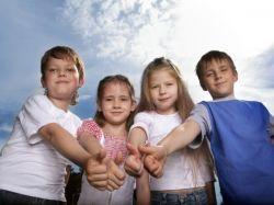 правила дружбы для детей