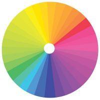 цветовой тест отношений