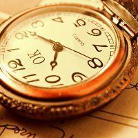 Дарить часы плохая примета?