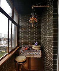 Декор балкона9