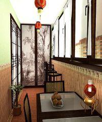 Декор балкона5