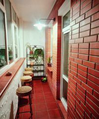 Декор балкона7