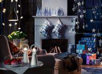 декоративные новогодние светильники8