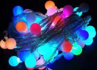 декоративные новогодние светильники4