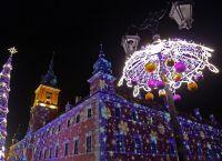 декоративные новогодние светильники6