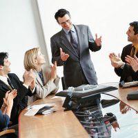 деловая речь и деловой разговор