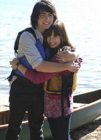 Молодые звезды Деми Ловато и Джо Джонас познакомились в 2007 году
