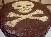 День рождения в пиратском стиле9