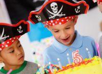 День рождения в пиратском стиле1