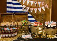День рождения в пиратском стиле4