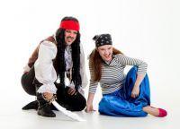 День рождения в пиратском стиле6
