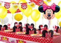 День рождения в стиле микки маус8